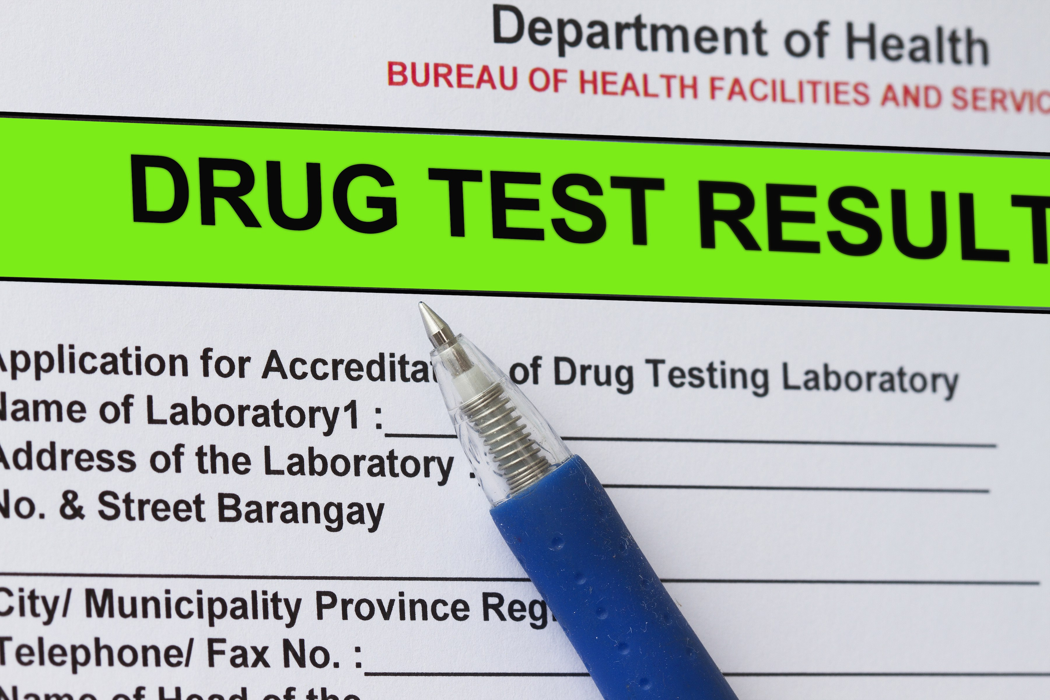 an analysis of the frequent drug testing for athletes B oosters have billed it as the cheek swab that could save football: an easy genetic test that promises to identify which young athletes are likely to suffer the most severe consequences from a.