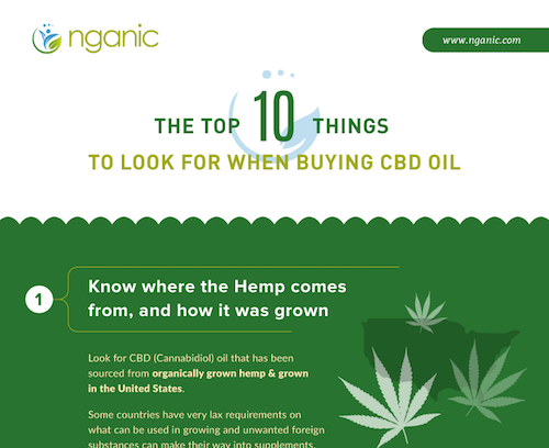 10 Things You Need to Know Before You Buy CBD Oil – National