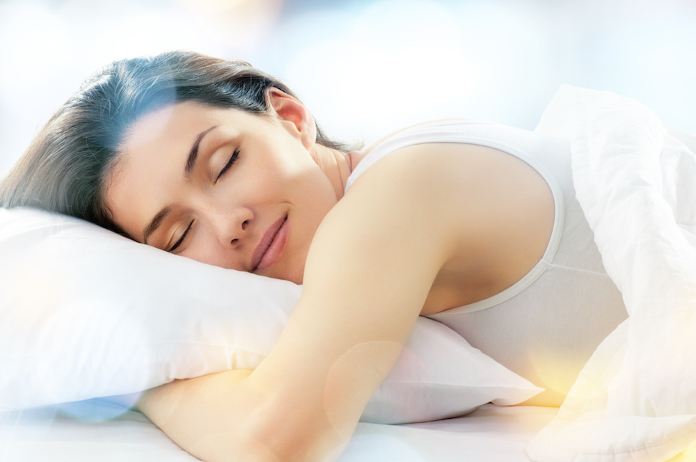 CBD for restful sleep and insomnia